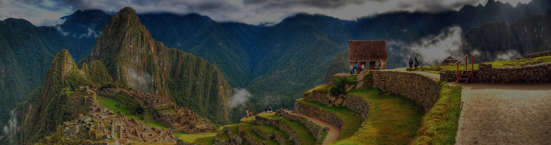 Senior Luxury Travel Peru 2019