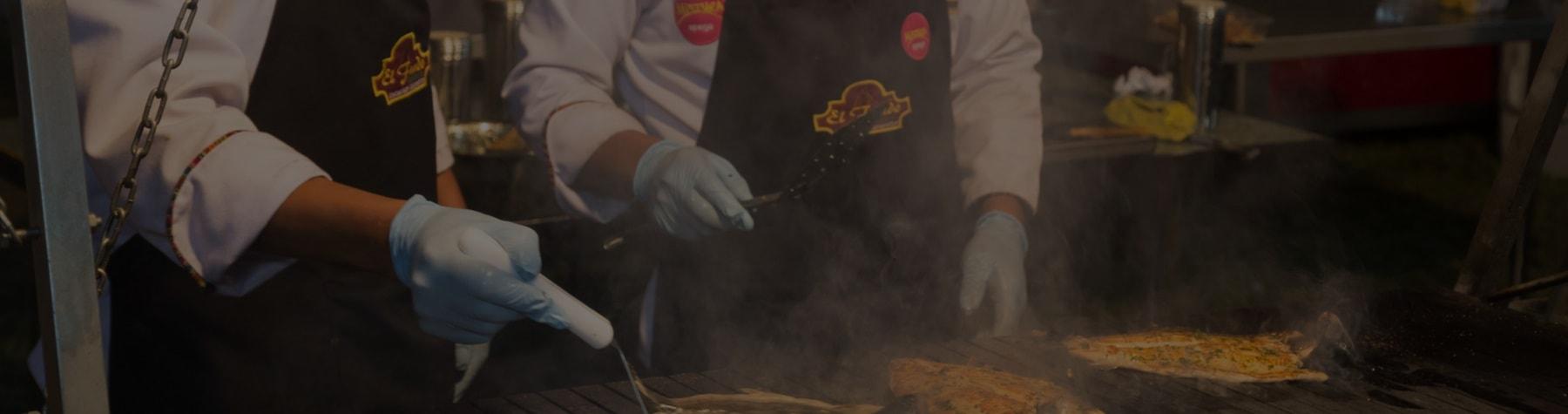 Mistura Food Festival In Lima Peru