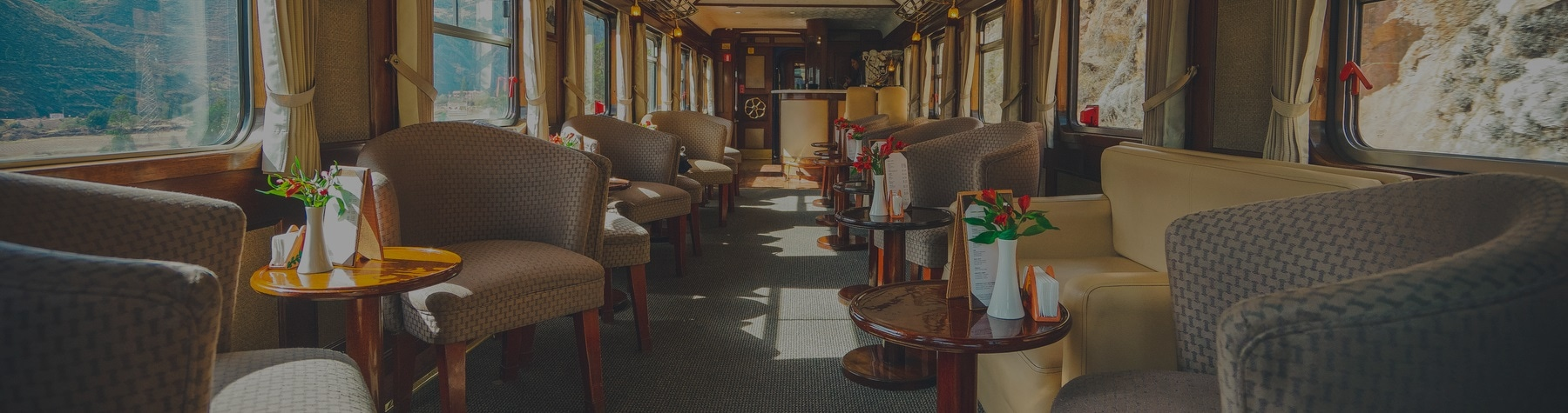 The Belmond Andean Explorer Train: Spirit of the Andes- Cusco to Puno