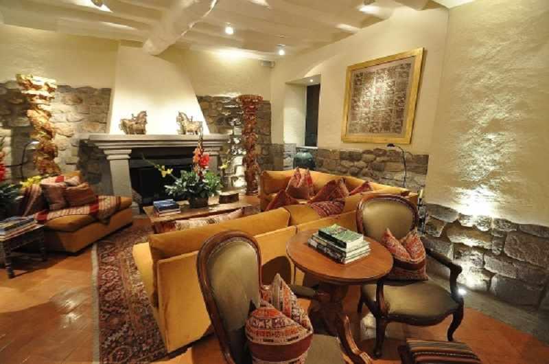 best luxury hotels in cusco