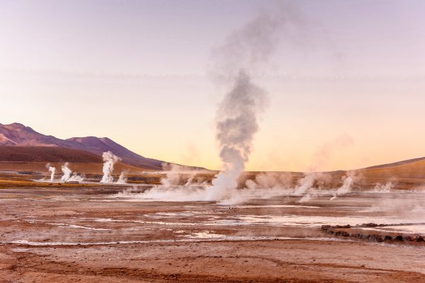 El Tatio Geysers, Chile Vacation Packages