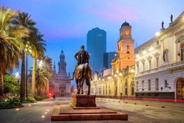 Luxury Chile Vacations