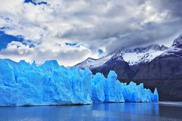 Glacier Grey, Chile Vacation Packages