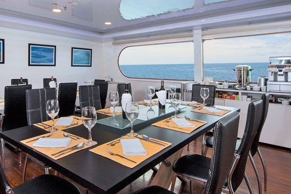 Luxury Galapagos Vacations