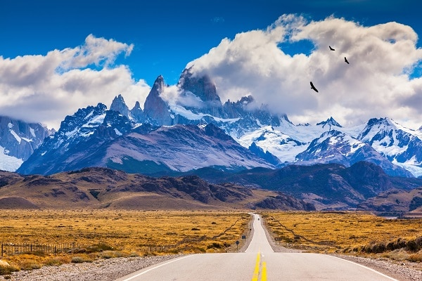 Torres del Paine National Park, Chile Vacation Package