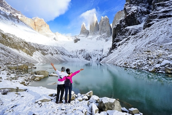 Torres del Paine Vacation Package