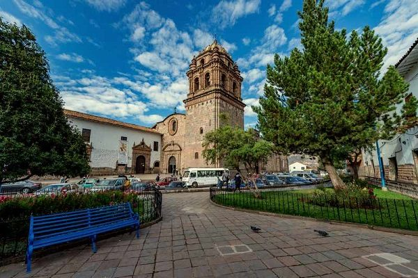 Colonial Cusco, Luxury Peru Vacations