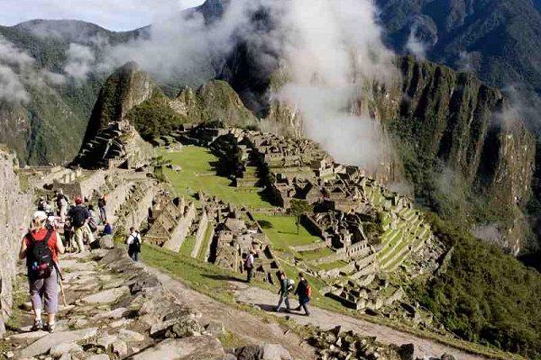 Luxury Peru Vacations, Machu Picchu