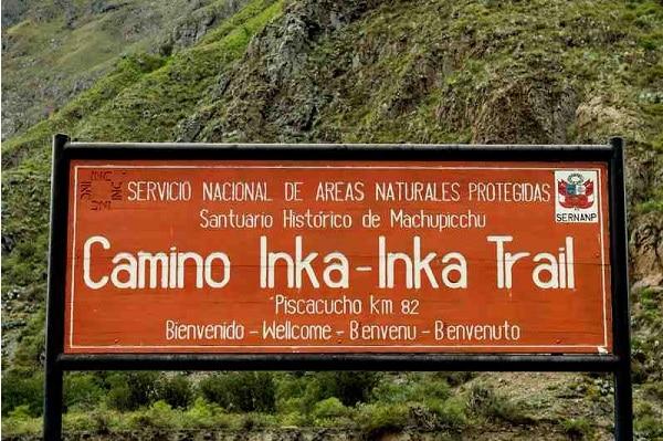 4 Days Inca Trail to Machu Picchu