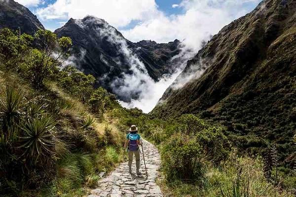 Inca Trail Trek, Peru
