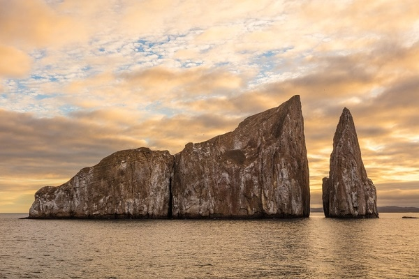 Kicker Rock, The Galapagos Islands