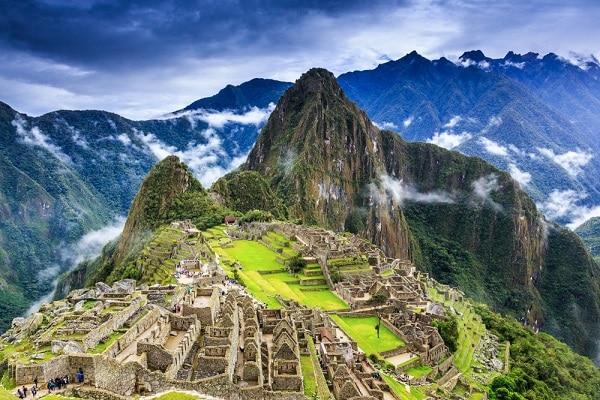 Luxury Peru Vacations