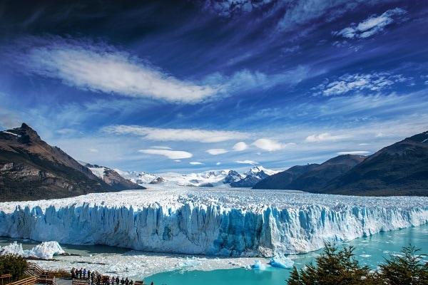 Perito Moreno Glacier, Argentina Vacations