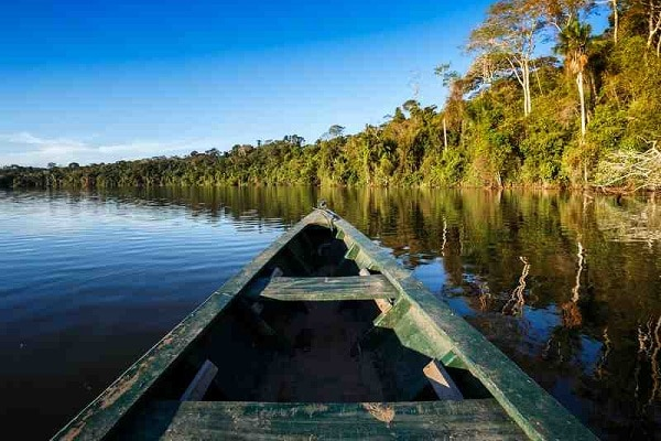 Peru, Amazon Jungle Vacations