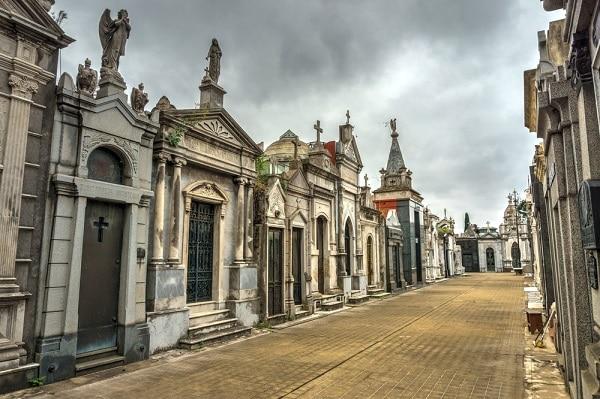 Recoleta Cemetery, Luxury Argentina Vacations