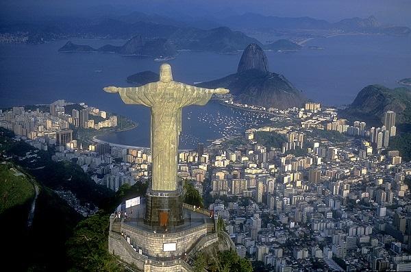 Rio de Janeiro, 3 World Wonders