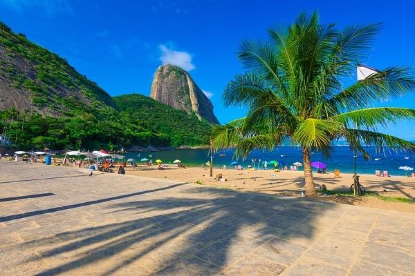 Rio de Janeiro. Beaches