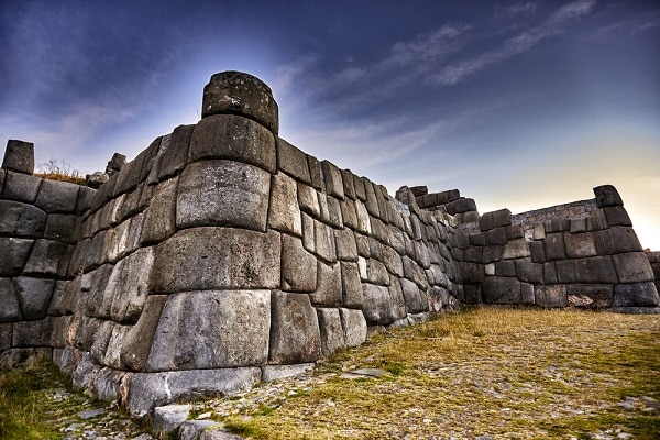 Saqsayhuman Ruins, Cusco