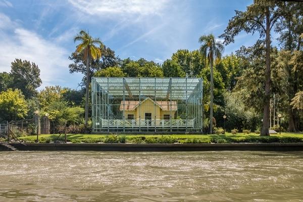 Sarmiento House Museum - Delta Tigre