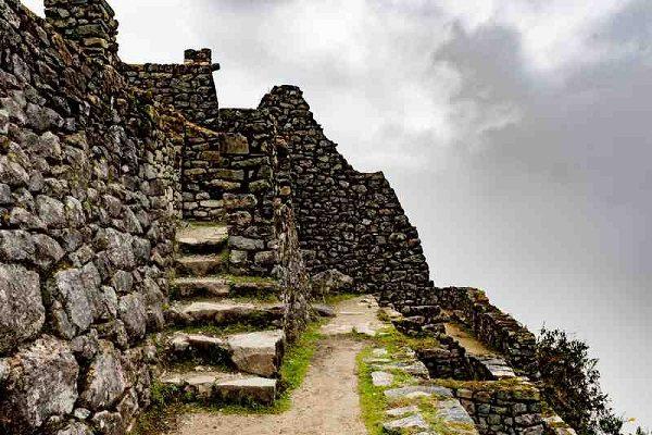 Sayacmarca Ruins, Inca Trail