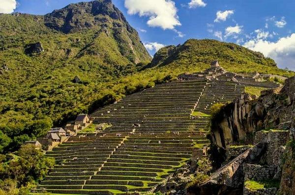 Luxury Machu Picchu Vacations