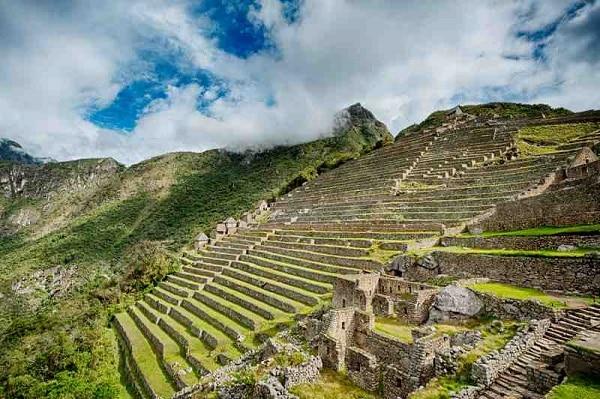 Machu Picchu, Luxury Travel Peru