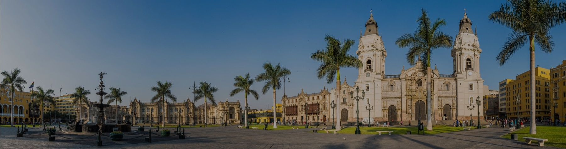 First Impressions – Best Places To Visit In Lima