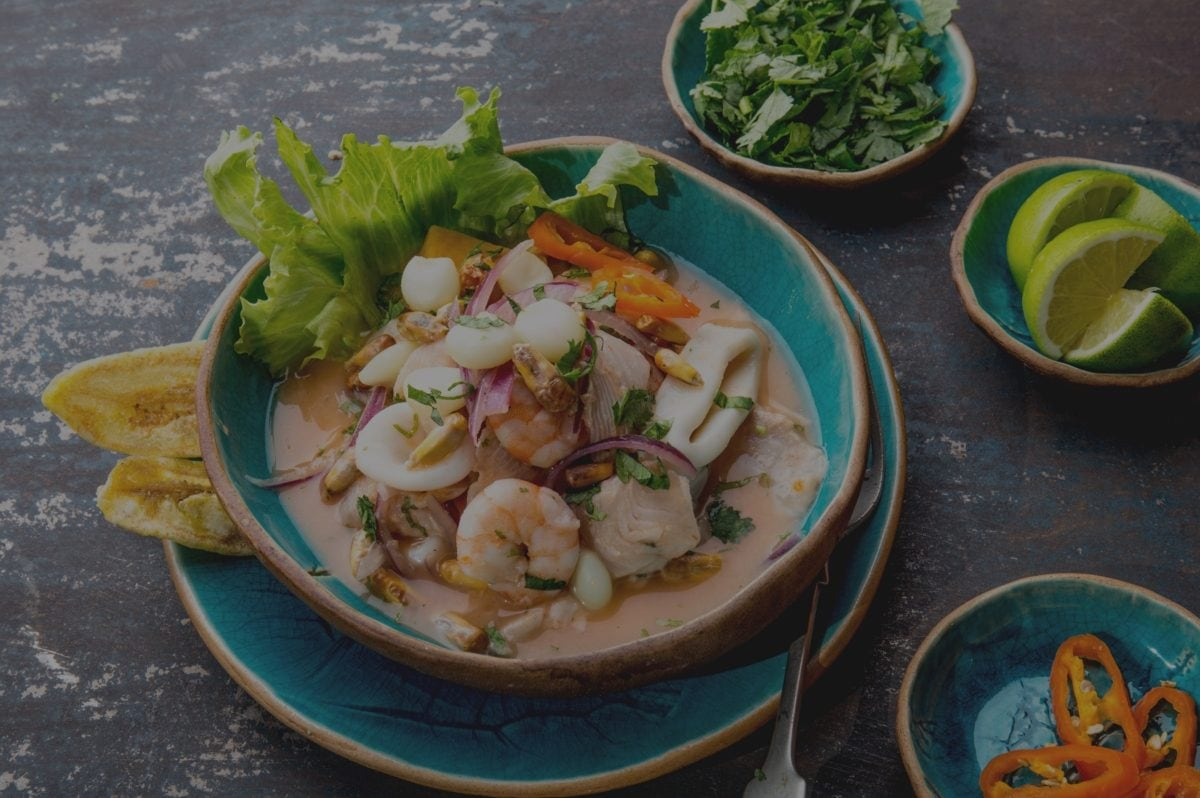 The Best Gastronomic Tour of Lima: Discovering Peru's Food Scene
