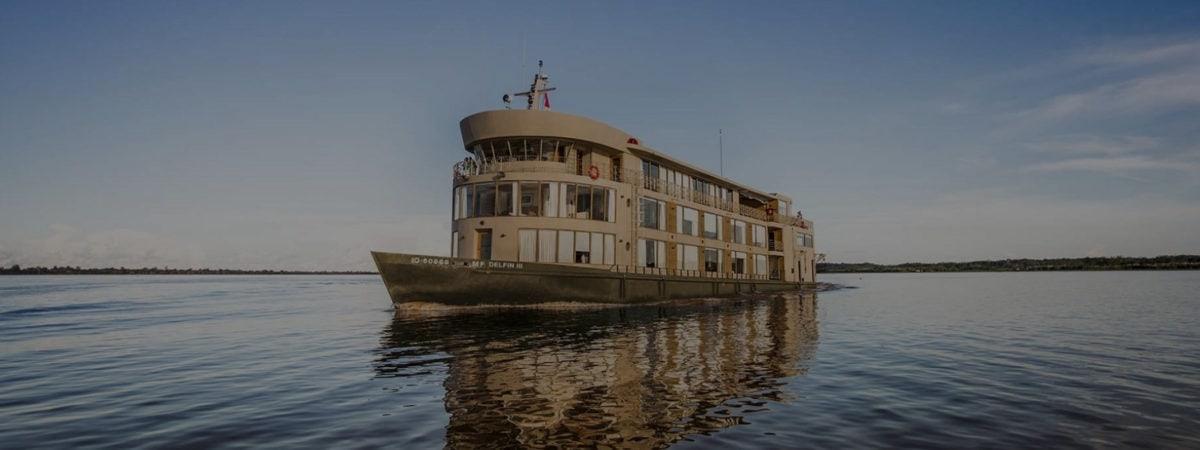 Delfin III – Luxury Amazon River Cruise: My Review