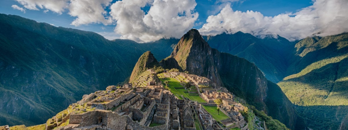 New Machu Picchu Rules 2019 (June 2019)