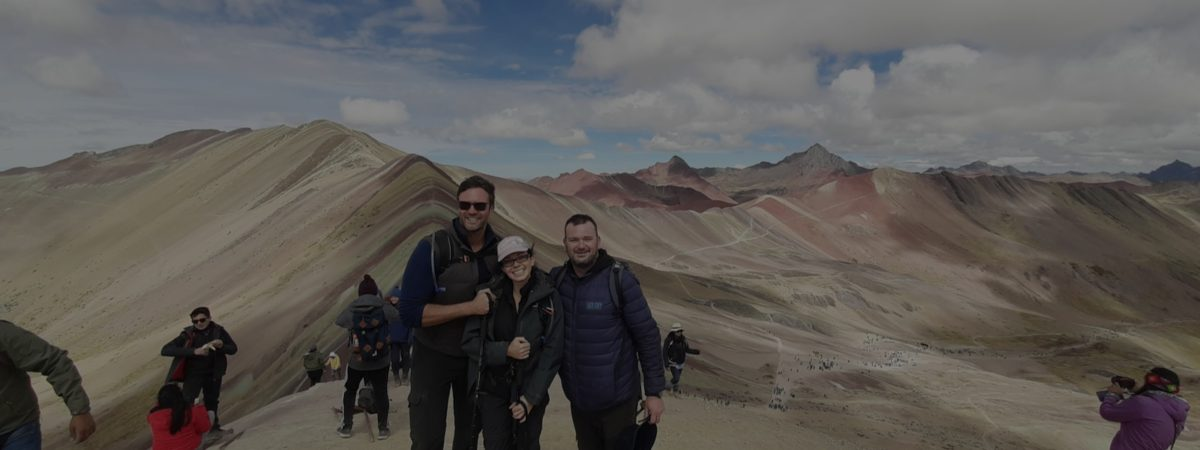 Rainbow Mountain Peru: Why You Should Experience this Hike
