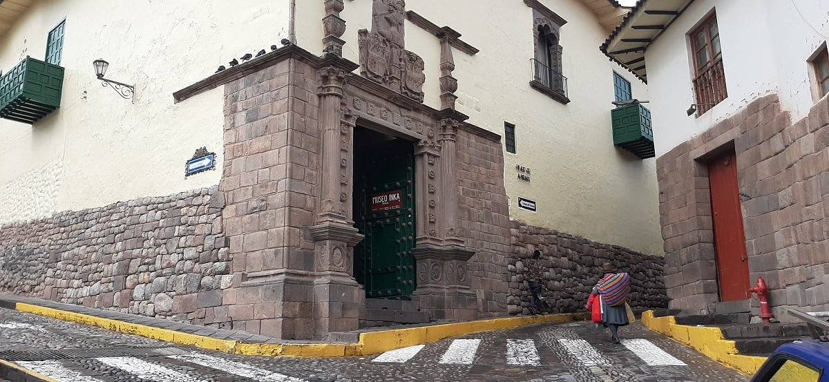 Museums in Cusco