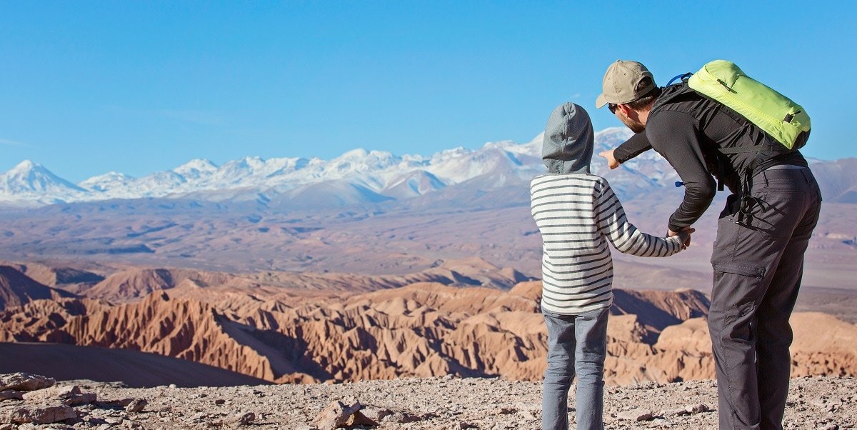 Best Family Vacations in South America