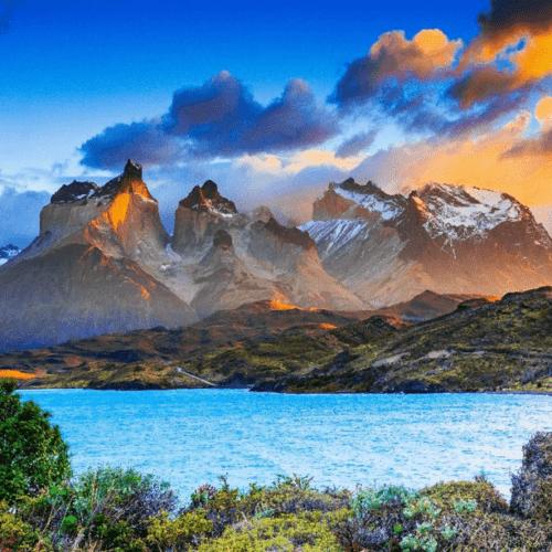 Patagonia Tours for Seniors