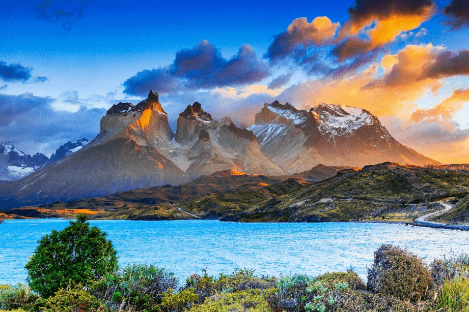 Patagonia Tours for Seniors