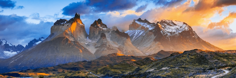 Patagonia Tours for Seniors 2021
