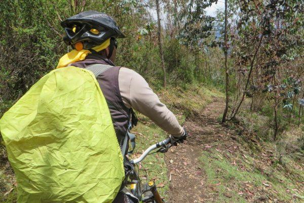 Mountain Biking - Lares