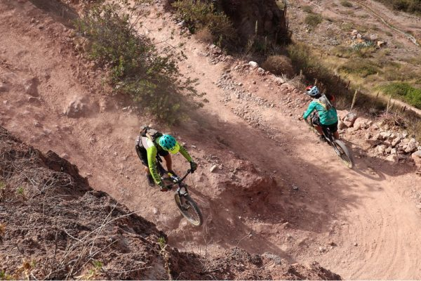 Sacred Valley Single Track