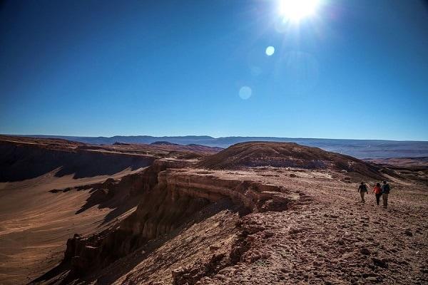 Awasi Atacama - Exploring