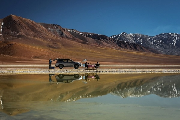 Awasi Atacama - Unique Experiences