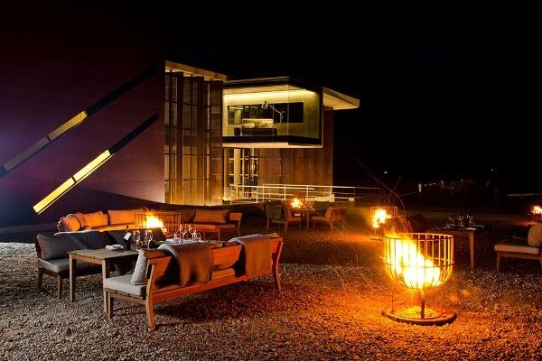 Casa de Uco - Relaxation