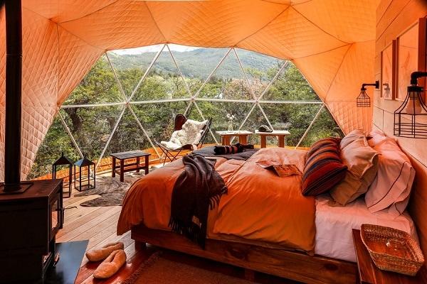 Chalten Camp - Luxury Glamping