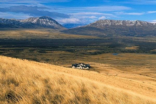 EOLO Patagonia - Epic Scenery