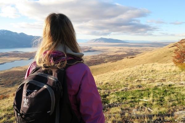 EOLO Patagonia - Hiking National Park