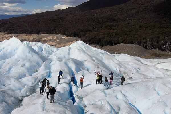 Perrito Moreno Glacier Mini Trek - EOLO