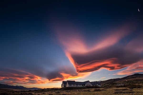 EOLO Patagonia