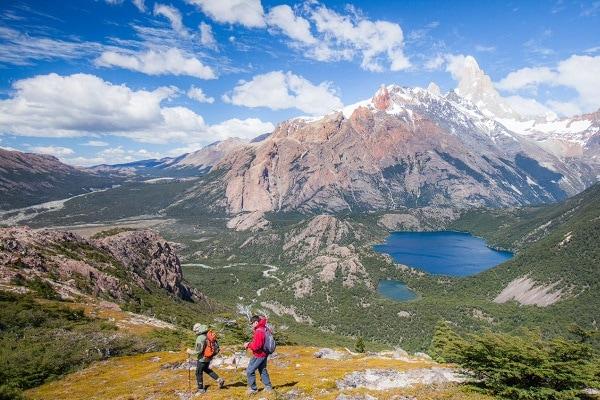 Epic Hiking Patagonia - Explora