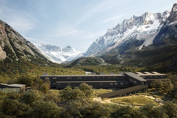 Explora Lodge Patagonia