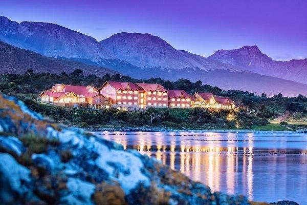Los Cauquenes Resort and Spa - Ushuaia