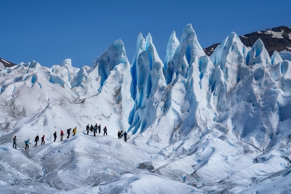 Perito Moreno Glacier - Trekking